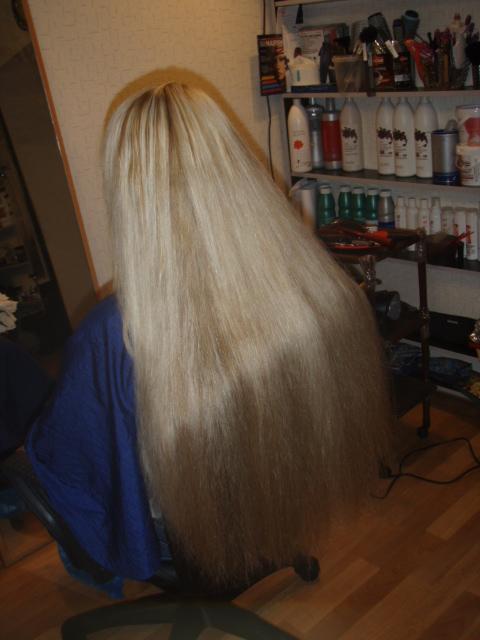 депиляция какой длины волосы